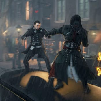 Assassin's Creed Is Headed To Victorian England
