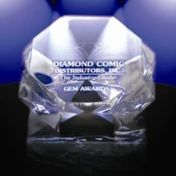Image And Boom Win Diamond's Publisher Of The Year