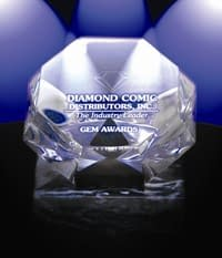 Bleeding Cool Magazine Nominated For  Diamond Gem Awards 2014