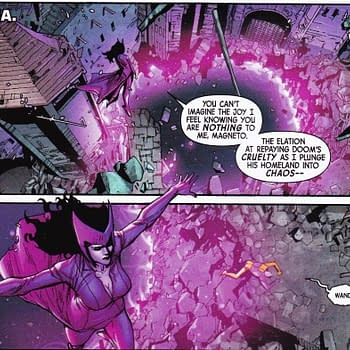 The Death Of A Hero In Todays Marvel Comics (AXIS Spoilers) UPDATE