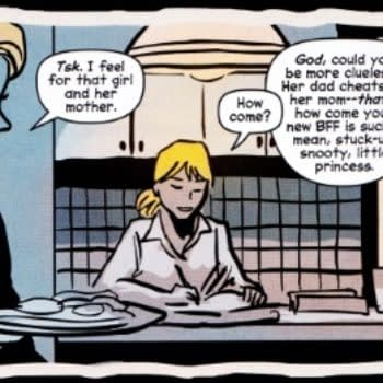 And Finally, My Favourite Panel Of The Day From Afterlife With Archie #7