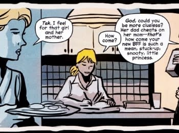And Finally My Favourite Panel Of The Day From Afterlife With Archie #7