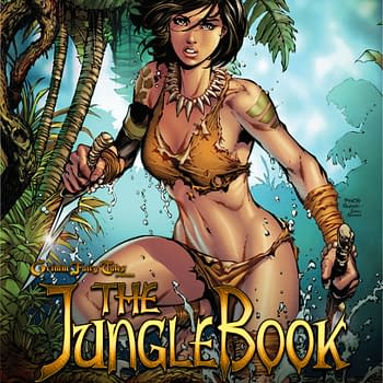 Baby You Can Drive My Kaa &#8211 Talking With Jungle Book: Fall Of The Wilds Mark Miller