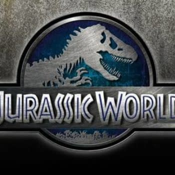 LEGO Jurassic World Game Gets A Trailer And Release Date