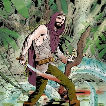 First Look Inside King: Jungle Jim #1