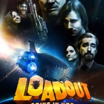 Loadout: Going In Hot And A Few Questions With Star Richard Hatch