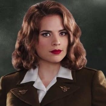 The Six Important Moments From This Week's Agent Carter – Valediction
