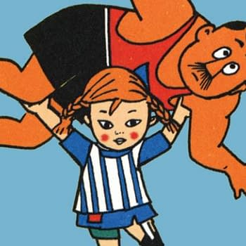 Pippi Longstocking Is Still An Iconoclast For The Ages: Drawn &#038 Quarterly Release Pippi Wont Grow Up