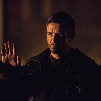 Ras al Ghul To Make An Appearance On Legends Of Tomorrow