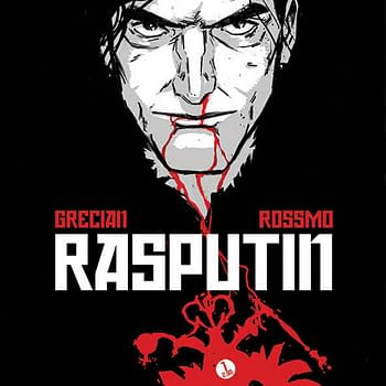 Rasputin Works As A Comic Because It Avoids TMI