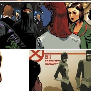 Could Time Runs Out 'Quarantine' The Fantastic Four And X-Men?