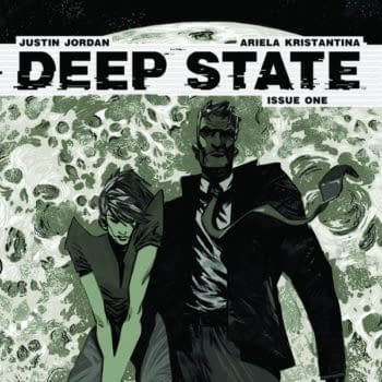 Prints Charming: Deep State Does The Double