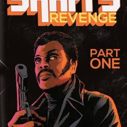 Shaft's Revenge – Preview Of The Prose Novel By David F. Walker