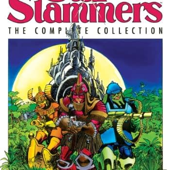 Walter And Louis Simonson Join Growing New Jersey Comic Expo