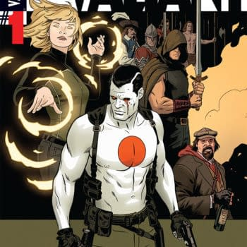 The Valiant Released Day And Date As Motion Book