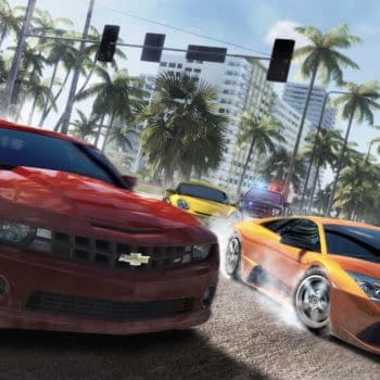 Get A Taste Of The Crew For Free On PlayStation 4 and Xbox One