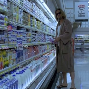 Booze Geek – The Dude's Rug And The Big Lebowski