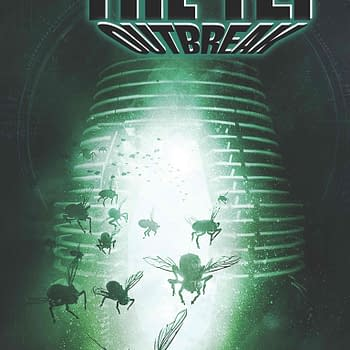 IDW To Publish The Fly: Outbreak
