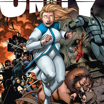 A Renegade Stands Against The United &#8211 Preview For Unity #13