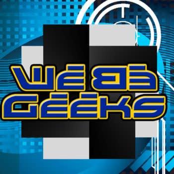 We Be Geeks Episode 143: We Are Geeks With Rebekah Kennedy