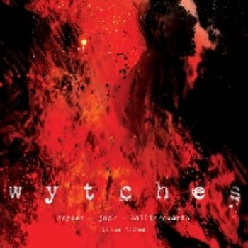 Pledging To The Wytches! Pop Culture Hounding Scott Snyder