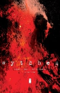 Pledging To The Wytches Pop Culture Hounding Scott Snyder