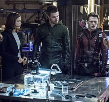 The Best So Far With The Brave &#038 The Bold &#8211 Recapping This Weeks Arrow
