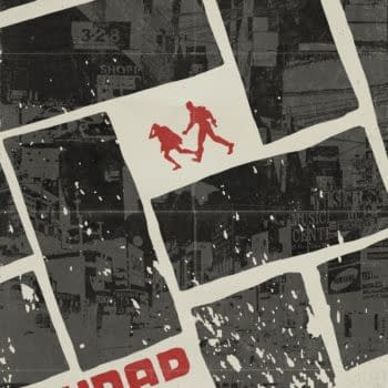 Ciudad's High-Octane Action Blows Readers Away, Just In Time For The Holidays