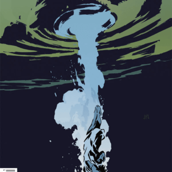 The Big Reveal Of The Massive #29 – As Explained By Brian Wood