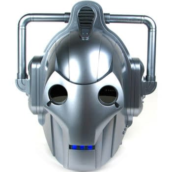 A Cyberman's Guide To Cyber Monday For Comic Books