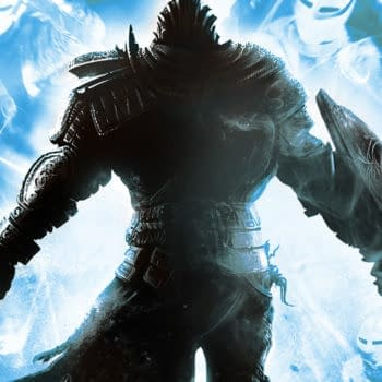Rumour: Dark Souls 3 To Be Announced At E3