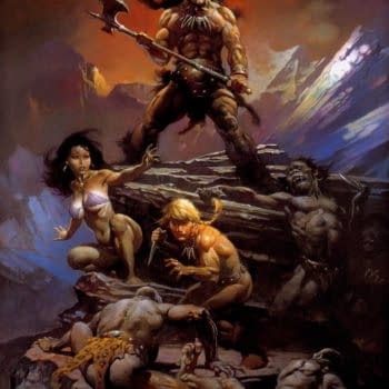 Robert Rodriguez's Fire And Ice Remake Heads To Sony