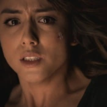 Certainly Some Perfect Moments – Recapping Agents Of S.H.I.E.L.D.: What They Become