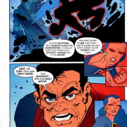 Brian Azzarello, John Romita Jr, Dave Gibbons And Klaus Janson Also Named On Dark Knight Three Project