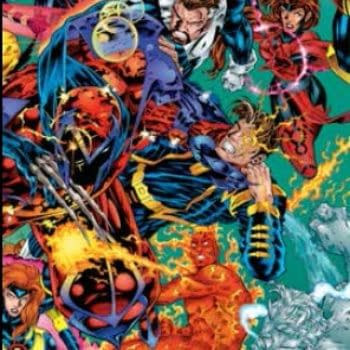 New Epic, Complete And Omnibus Volumes From Marvel For 2015