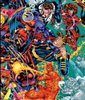New Epic Complete And Omnibus Volumes From Marvel For 2015