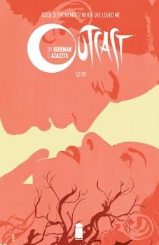 Outcast By Kirkman And Azaceta Hits Another Trademark Bump