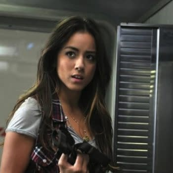 Will Skye Be Revealed As Daisy Johnson In Marvel's Agents Of S.H.I.E.L.D.?