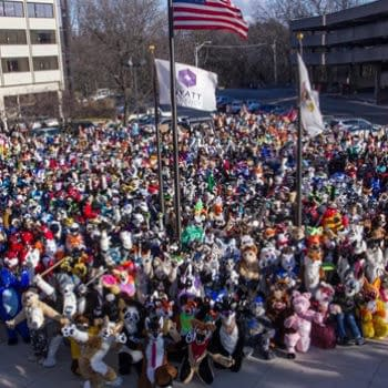 Midwest FurFest Evacuated After Intentional Gas Leak
