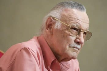 Stan Lee Nominated For 2016 Angoulême Festival President