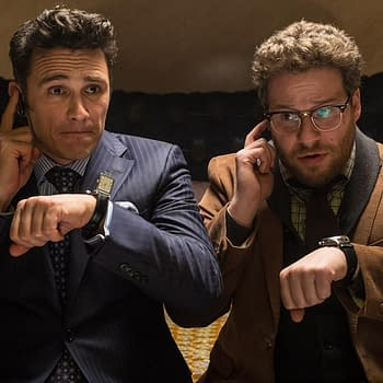 The Interview Makes $15 Million On-Line And Costs One Man $650