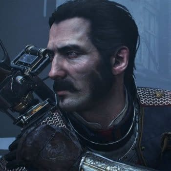 The Order: 1886 Developer Clarifies That The Game Should Take 8-10 Hours To Complete