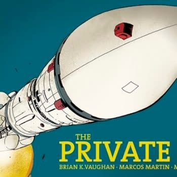 The Private Eye #8 Is Available Now for Whatever You'd Like, So Why Aren't You Reading It?