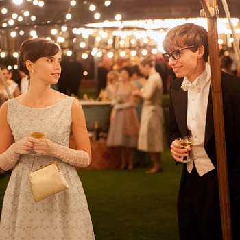You Dont Need To Be A Theoretical Physicist To Enjoy The Theory of Everything