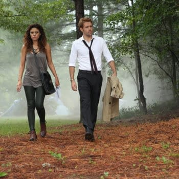 Pawns And Plots – Recapping Constantine: 'Blessed Are the Damned'