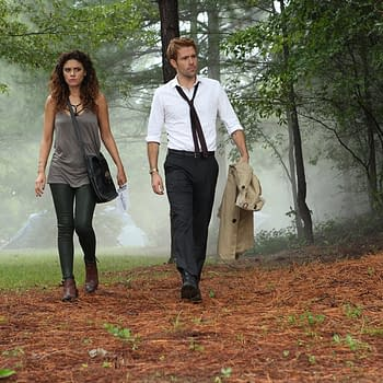 Pawns And Plots &#8211 Recapping Constantine: Blessed Are the Damned