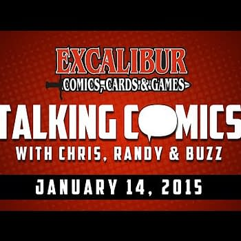 Talking Comics &#8211 Discussing This Weeks Upcoming Titles From Star Wars To Mortal Kombat Conan: Red Sonja And More