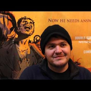 Maxx's Super Awesome Comic Review Show – Star Wars, Jupiter's Legacy, Batgirl, Boom! Box Mix Tape, And More!