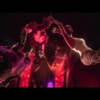 Saints Row: Gat Out Of Hell Gets An Informercial To Celebrate Its Launch