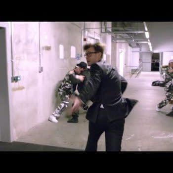 Kingsman: The Secret Service Debuts 5 Days Early At Vue Cinemas